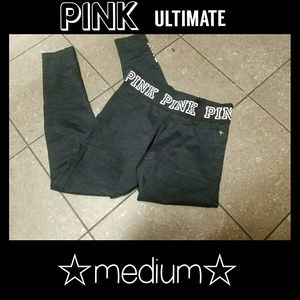 VS PINK ULTIMATE Leggings *medium*